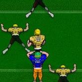 Play Football Rush Unblocked Online